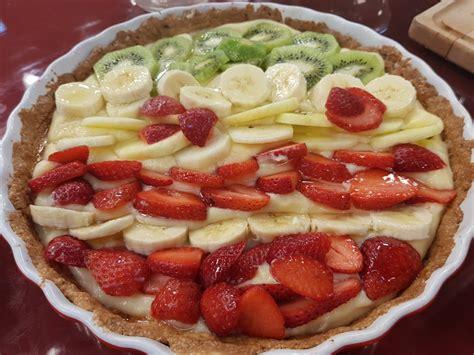 Tartë me fruta - Balkanweb.com - News24