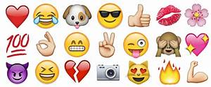And the Most Enchanting Emoji on Instagram Is