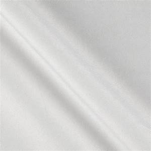 "120"" Tablecloth Fabric White - Discount Designer Fabric"