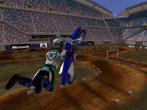 motocross madness 2 mods in game shot image motocross madness 2 mod db