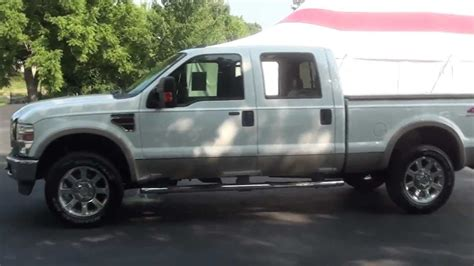 sale  ford   lariat  owner  mileage
