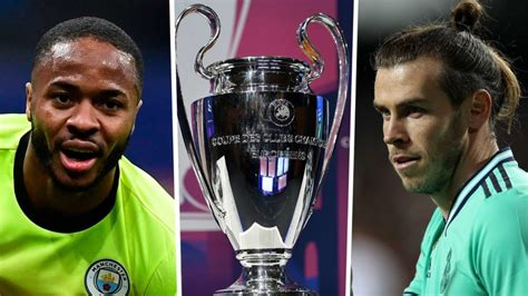 [Sport] Champions League last-16 draw: Man City face Real ...