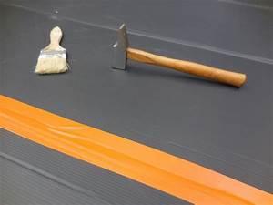 Protection Sol Pour Travaux : plaque de protection de chantier protectplak protection chantier ~ Melissatoandfro.com Idées de Décoration