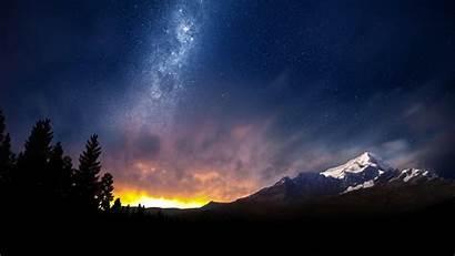 Milky Way Space Wallpapers Desktop Backgrounds Mobile