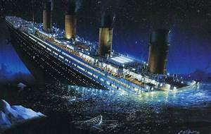 Quotes About Titanic Sinking. QuotesGram