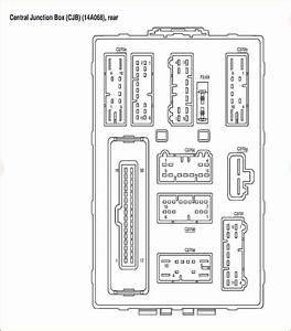 Under Hood Fuse Box Diagram Needed  I Would Like To Know