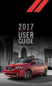 Dodge Grand Caravan 2017 User Manual Pdf Download