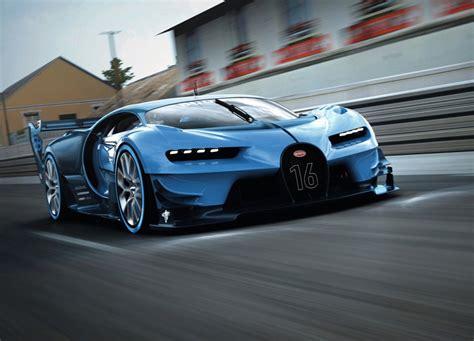 Последние твиты от bugatti (@bugatti). Bugatti Vision Gran Turismo Show Car at Frankfurt
