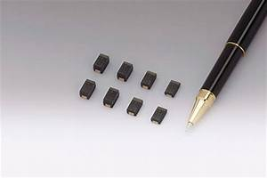Nichicon Corporation Product News New Series Of Resin