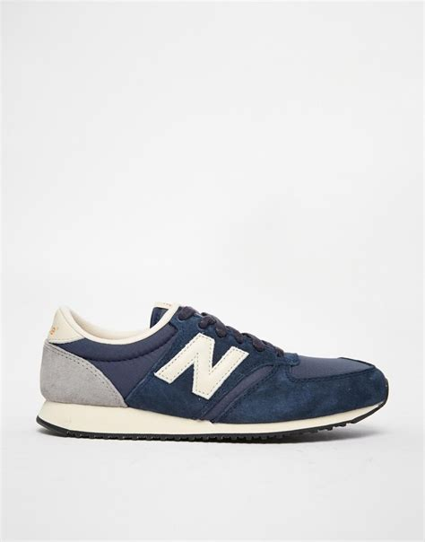 shoes 420 womens new balance gray navy with new balance 420 navy vintage sneakers wish list mode