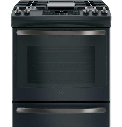 ge jgsbelts    front control convection gas range  appliances
