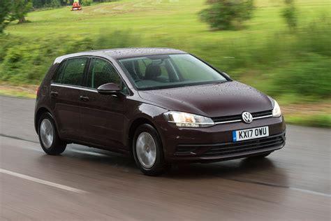 New Volkswagen Golf 1.0 S 2017 Review