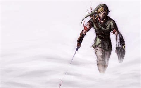 Zelda Wallpaper Hd