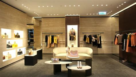 designer store fendi opens next month its new flagship store in on avenue montaigne cpp luxury