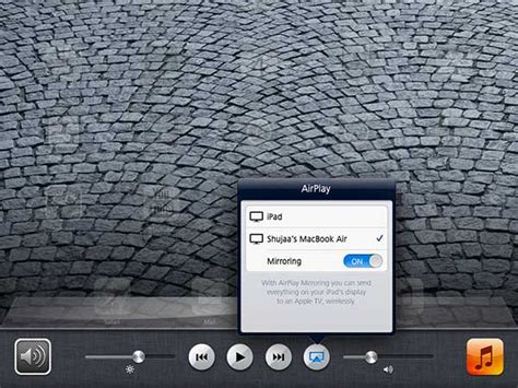 how to mirror iphone to apple tv use airplay mirroring from iphone to apple tv mac or