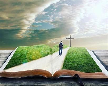 Path Jesus Follow Word