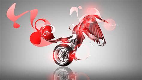 moto colibri bike  el tony
