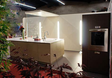 cuisiniste morlaix agencement de cuisine présenté au salon de l 39 habitat de