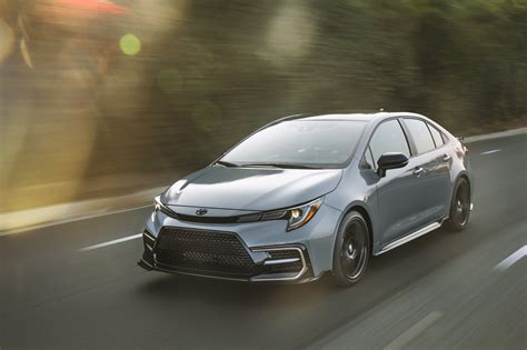2021 Toyota Corolla Head-Scratcher: Why in the World Did ...