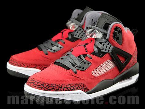 Jordan Spizike Raging Bulls