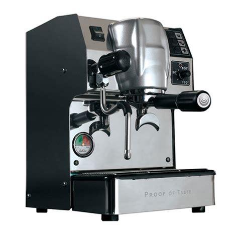 una macchina da caffe espresso a casa d 39 alta fascia una