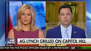 Fox Host Pushes Conspiracy Theory That FBI And DOJ Worked ...