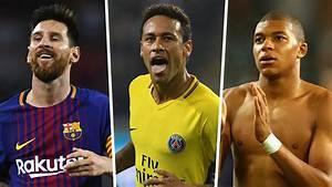 Neymar pledges to help Mbappe be PSG superstar... just ...