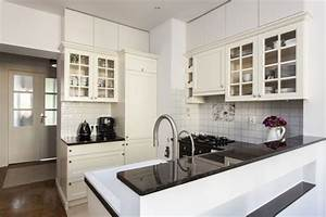 mixing rustic with modern interiors design swan With kitchen cabinet trends 2018 combined with tie dye wall art