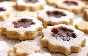 Kekse Mit Marmelade : linzer pl tzchen mit marmelade low carb ~ Markanthonyermac.com Haus und Dekorationen