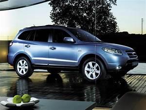 Hyundai Santa Fe 2006 : hyundai santa fe specs photos 2004 2005 2006 autoevolution ~ Medecine-chirurgie-esthetiques.com Avis de Voitures