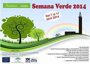El Día del Reciclaje abre la VIII Semana Verde de la Universidad Pablo de Olavide DUPO