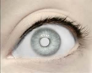 Tell Tale Heart Eye