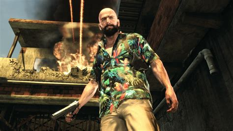 Cloudimperiums Review Of Max Payne 3 Gamespot
