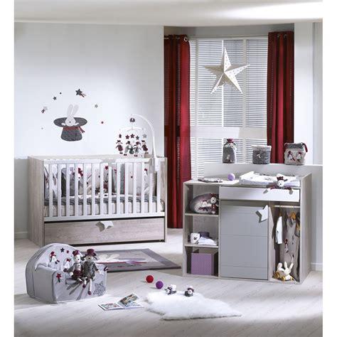 chambre complète pour bébé pas cher chambre enfant pas cher
