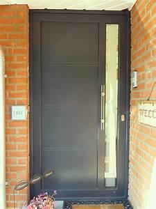 Moustiquaire Porte D Entrée : portes d 39 entr e ~ Melissatoandfro.com Idées de Décoration