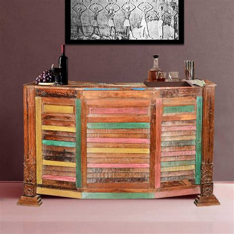 reclaimed wood bar cabinet harrisburg colorful rustic reclaimed wood home bar cabinet