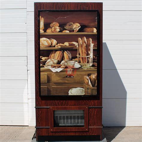 vitrine d appoint boulangerie kvt occasions