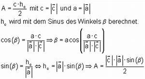 Vektoren Rechnung : rechengesetze f r vektoren in koordinatendarstellung mathe brinkmann ~ Themetempest.com Abrechnung