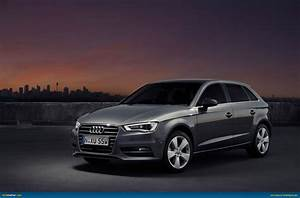 Audi A 3 Sport : 2013 audi a3 sportback australian pricing specs ~ Gottalentnigeria.com Avis de Voitures