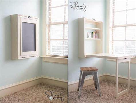 Ideas In Small Spaces by 30 Ingenious Diy Project Ideas For Small Spaces
