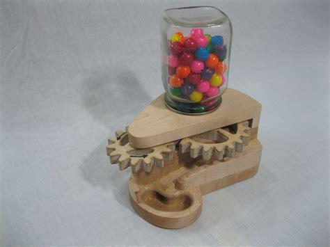 wood gumball machine plans plans diy   pallet