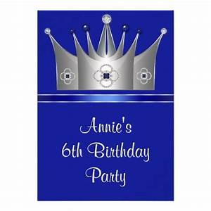 28 best images about 6th Birthday Party Invitations on ...