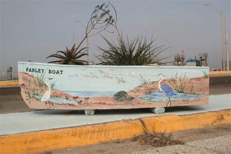 The Fishing Boat Club Corpus Christi by Port Aransas Home Tour