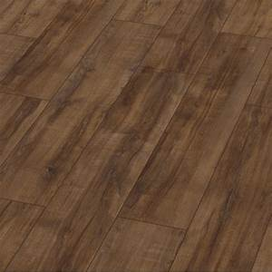 sol stratifie effet parquet chene montmelo toffee exquisit With placer parquet stratifié