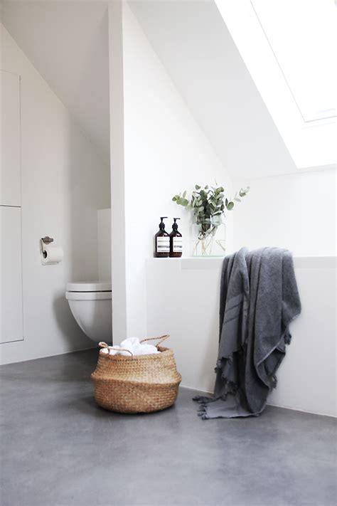Simple, Serene & Stylish A Beautiful Bathroom Style