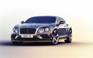 Bentley Continental Gt Speed : 2016 bentley continental gt speed breitling jet team series wallpaper hd car wallpapers id 5445 ~ Gottalentnigeria.com Avis de Voitures