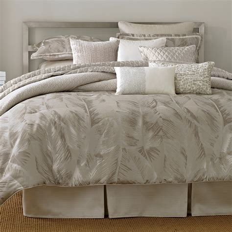 candice olson plume comforter set from beddingstyle com