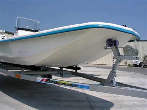 Skiff Navigation Lights by Research Sundance Boats K16t On Iboats