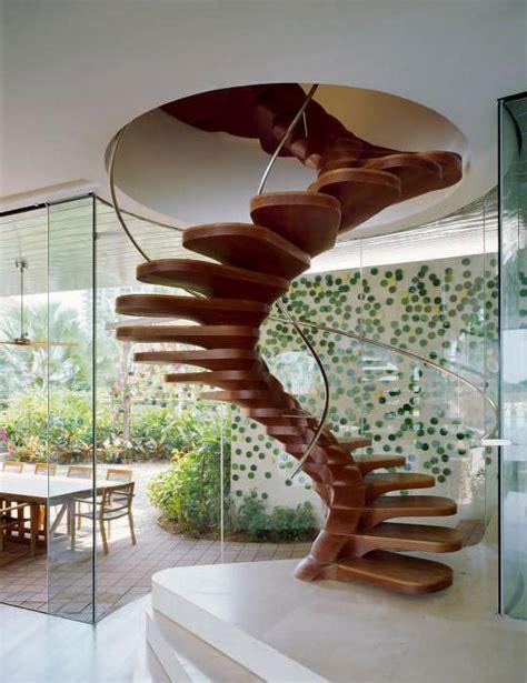 escalier en colima 231 on par patrick jouin blog d 233 co design