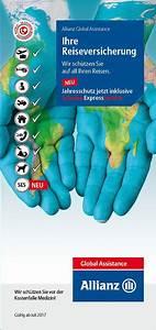 Allianz Rechnung : aga neue brosch re mit ses highlights news tip travel industry professional ~ Themetempest.com Abrechnung